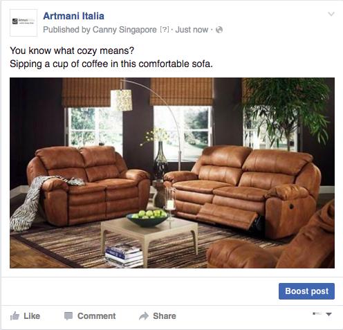 facebook post engage emotionally