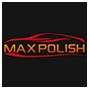 max polish facebook page logo