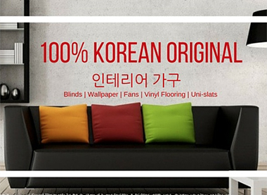 korean interior world facebook page
